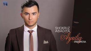 Shoxruz (Abadiya) - Ayriliq   Шохруз (Абадия) - Айрилик (music version)