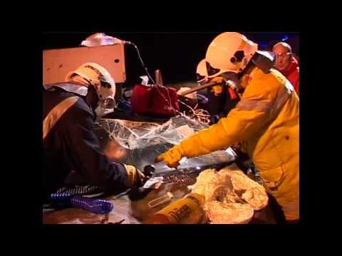 Profession Pompier PART 3 Réal. Maurizio Giuliani - Genève 3
