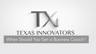 Driving Innovation, Part Three | When Should You Get a Business Coach?
