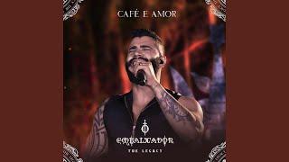 Cafe y amor
