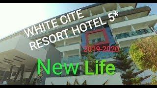 White city resort hotel 5 Avsallar lncekum Turkei Türkiye new life