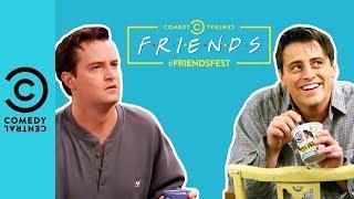 Friendsfest Is Back | Friends