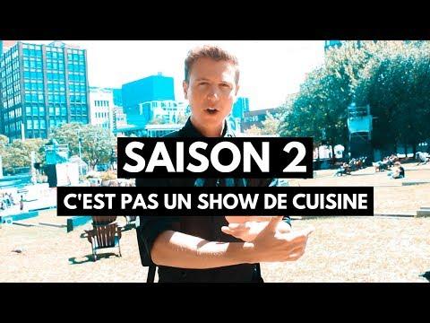 Saison 2 | Comment fonder une business à Montréal ?