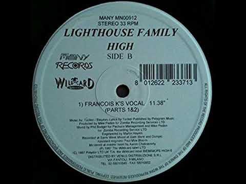 Lighthouse Family - High (Urban Mix)