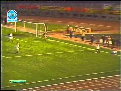 Dinamo Tbilisi - Victoria Bucharest 0-0