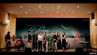 lnmiit rubaroo 2016 music group performance