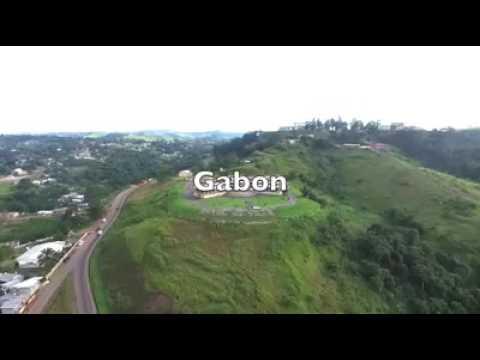 A la découverte de Franceville Haut Ogooué Gabon