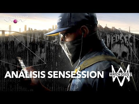 Watch Dogs 2 Análisis Review Sensession
