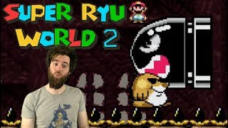 Starting to Get WARMED UP [SUPER RYU WORLD 2] [#02]