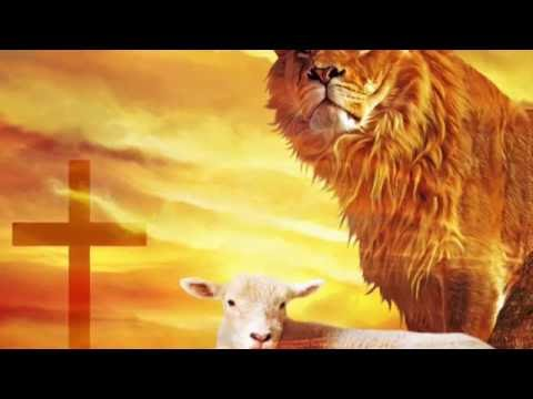 The Lion and the Lamb (lyrics) by Big Daddy Weave