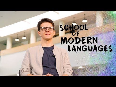 Modern Languages at the University of Warwick