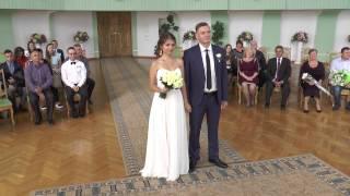 Our wedding Свадьба Киев