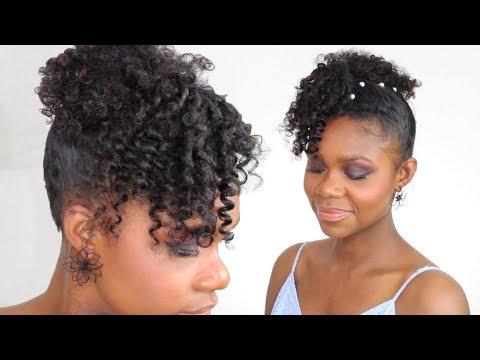 Maquillage Tendance Pour Peau Noire Hair En 2019 Belle