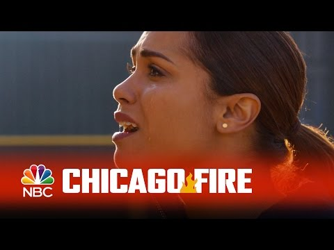 Chicago Fire - No Way Out (Episode Highlight)