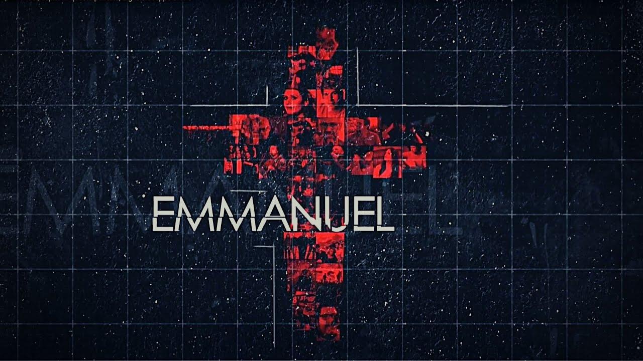 #Emmanuel, ospite di questa puntata, Eight Giuseppe Bruno