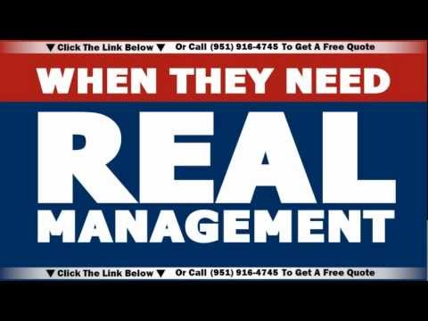Riverside Property Management : What RPM Can Do For You | 951-916-4745
