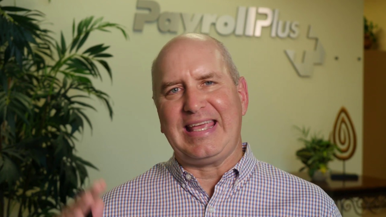 Payroll Plus HCM Welcome Video