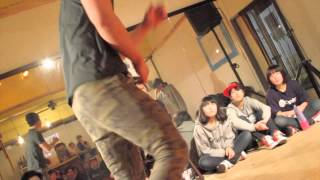 Gimme The Breaks vol. 2 - Akita - Battle 25
