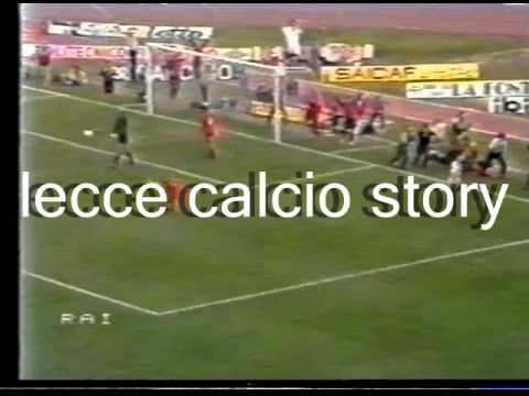 Bari lecce 2 0 30 09 1984 campionato serie b 1984 39 85 for Serie a table 1984 85