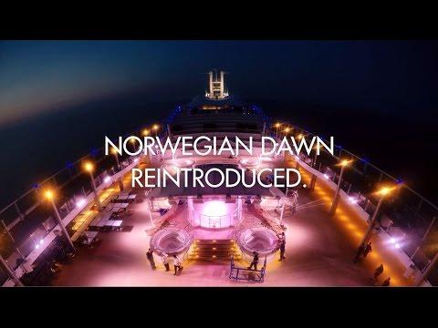 The Norwegian Edge - Norwegian Dawn Reintroduced