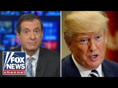 Kurtz: What Are Trump's high crimes and misdemeanors?