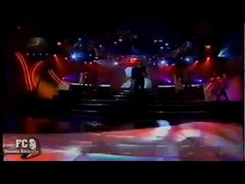 Daniela Alvarado Cantando en Los Dos de Oro- Las Telenovelas de todos los tiempos en  RCTV