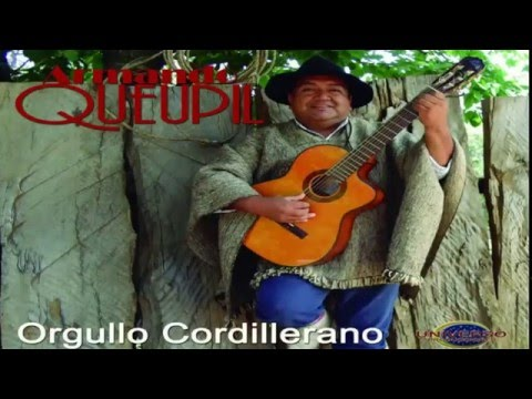 Armando Queupil en vivo - Guitarrenado En Santa Bárbara