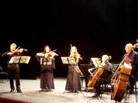 Боккерини, Луиджи - Струнный квинтет op. 30 № 6 до мажор