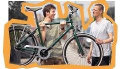 Gut, günstig, gebraucht - Fahrrad kaufen, das ist wichtig