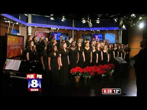 Cleveland Heights High School A Cappella Choir