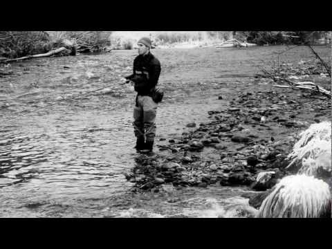 Steelhead Fly Fishing Tips & Techniques - Small Stream - Red Truck Fly Rod - Explore