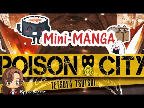 mini-manga-:-poison-city