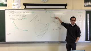 Introduction to Calculus (2 of 2: First Principles)
