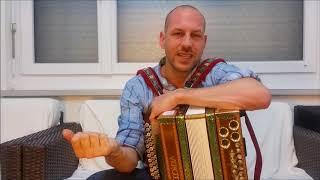 Sich das Harmonika-Spielen selber beibringen? Meine Erfahrungen