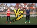 The Ultimate Sunday League Footballer | Vs Theo Baker