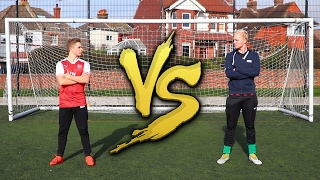 The Ultimate Sunday League Footballer | Vs Theo Baker