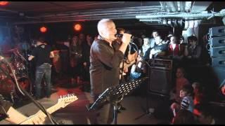 Holograf - Daca noi ne iubim LIVE in Garajul Europa FM