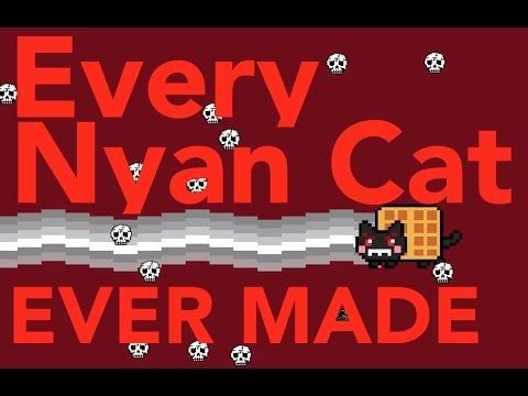 Nyan Cat?