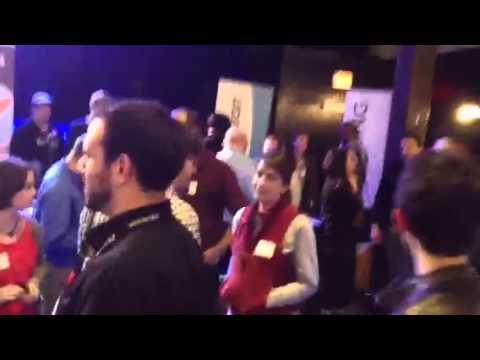 Tour NET/WORK Philly tech jobs fair