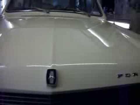 Restauração Belina 1976 - FINALIZADA - Klebao Sao Nunca Personal Car