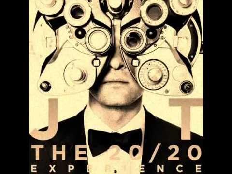 Justin Timberlake - Blue Ocean Floor HQ