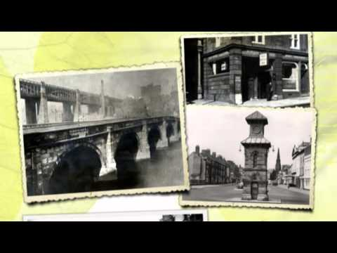 OLD PICTURES OF TYNESIDE