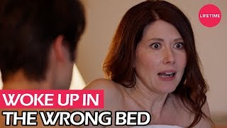 The Wrong Bed: Naked Pursuit Trailer | Lifetime