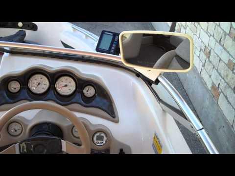 2003 Glastron GX 205 Ski & Fish