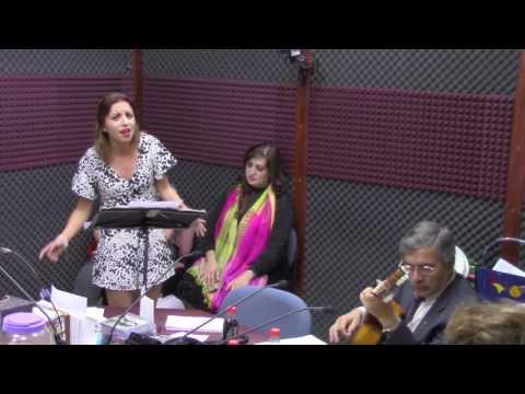Ariz borra a sus compañeras; Ariz Chávez, Volverte a ver - Martínez Serrano