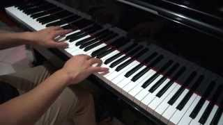 Chopin Waltz in A minor B150 Performed by Steven Hu