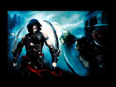 Prince of Persia: Warrior Within  OST  I Stand Alone HD