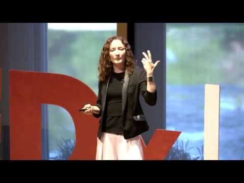 Is The Future Of Peacekeeping Peaceful? | Shannon Zimmerman | TEDxUQ
