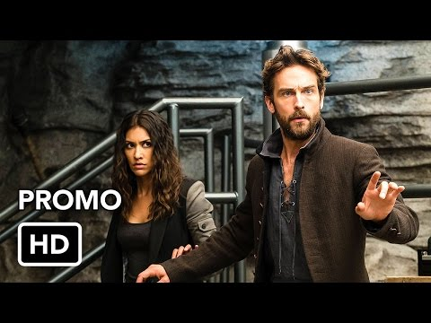 "Sleepy Hollow 4x05 Promo ""Blood from a Stone"" (HD)"