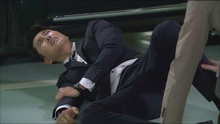 [Good person] 좋은 사람 19회 -  Hyun Woo-sung encounter wound 현우성, 독고영재 구하려다 '부상'20160526